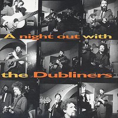 The Dubliners – A Night Out With The Dubliners (1999) [FLAC]