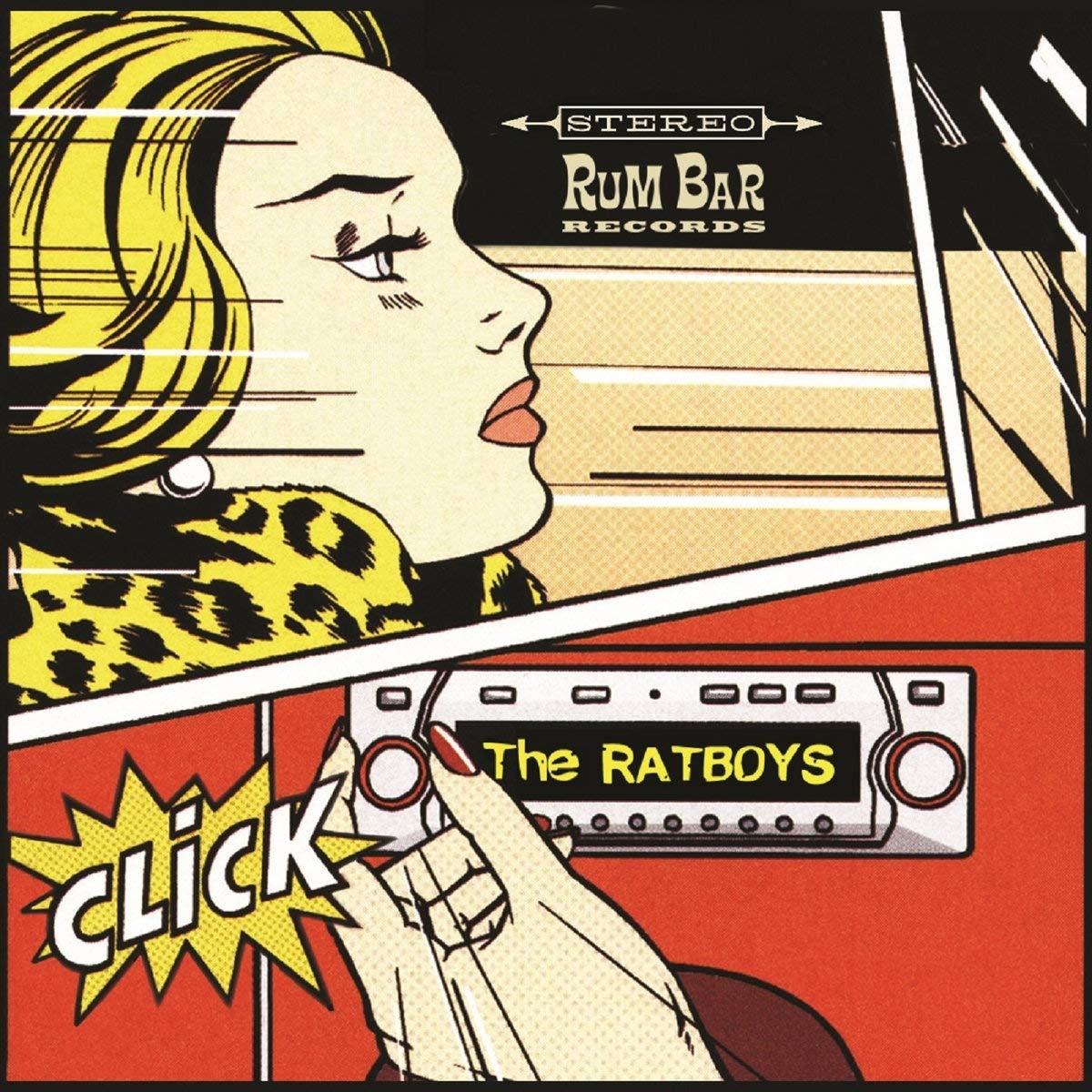 The Ratboys – Click (2020) [FLAC]