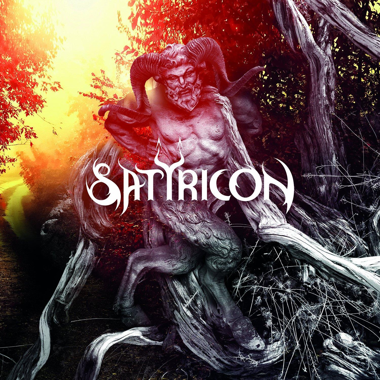 Satyricon – Satyricon (2013) [FLAC]