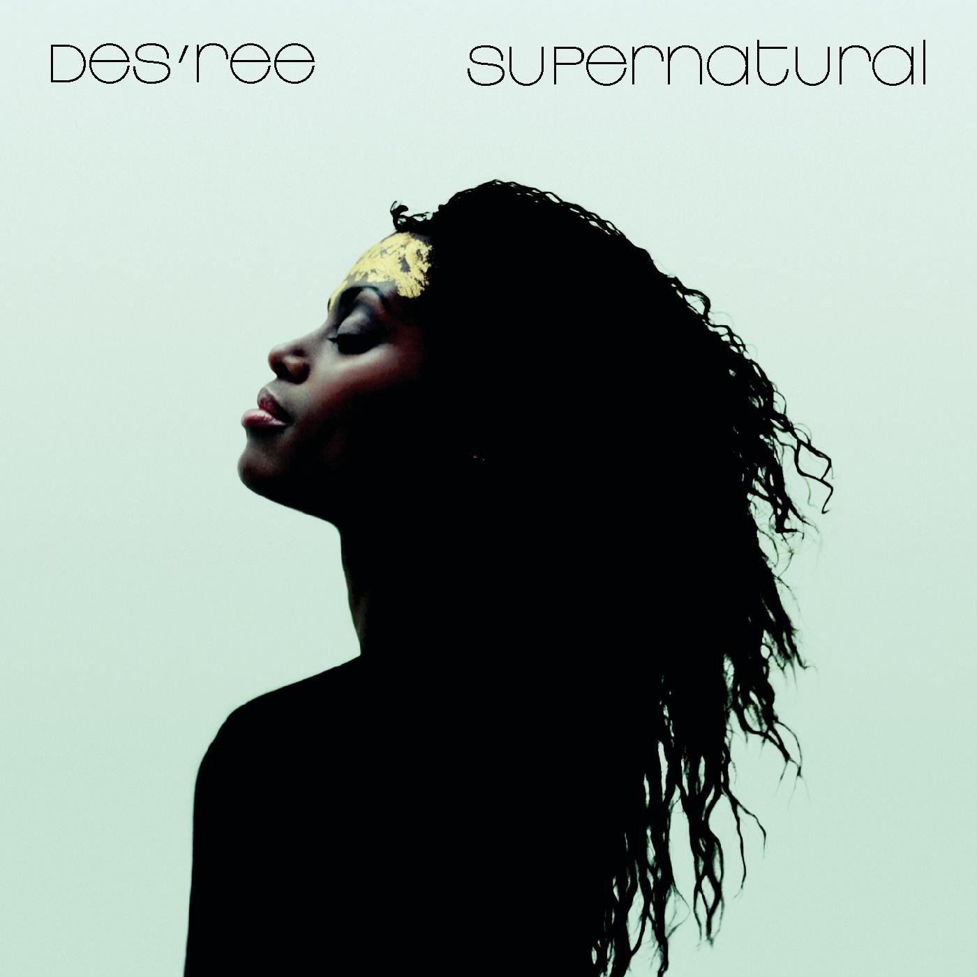 Des'ree – Supernatural (1998) [FLAC]