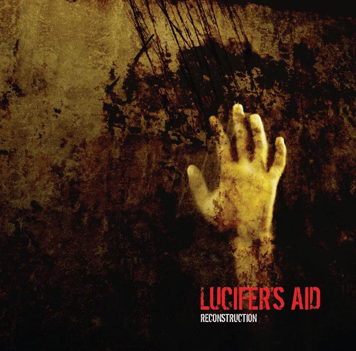Lucifer's Aid – Reconstruction (2018) [FLAC]