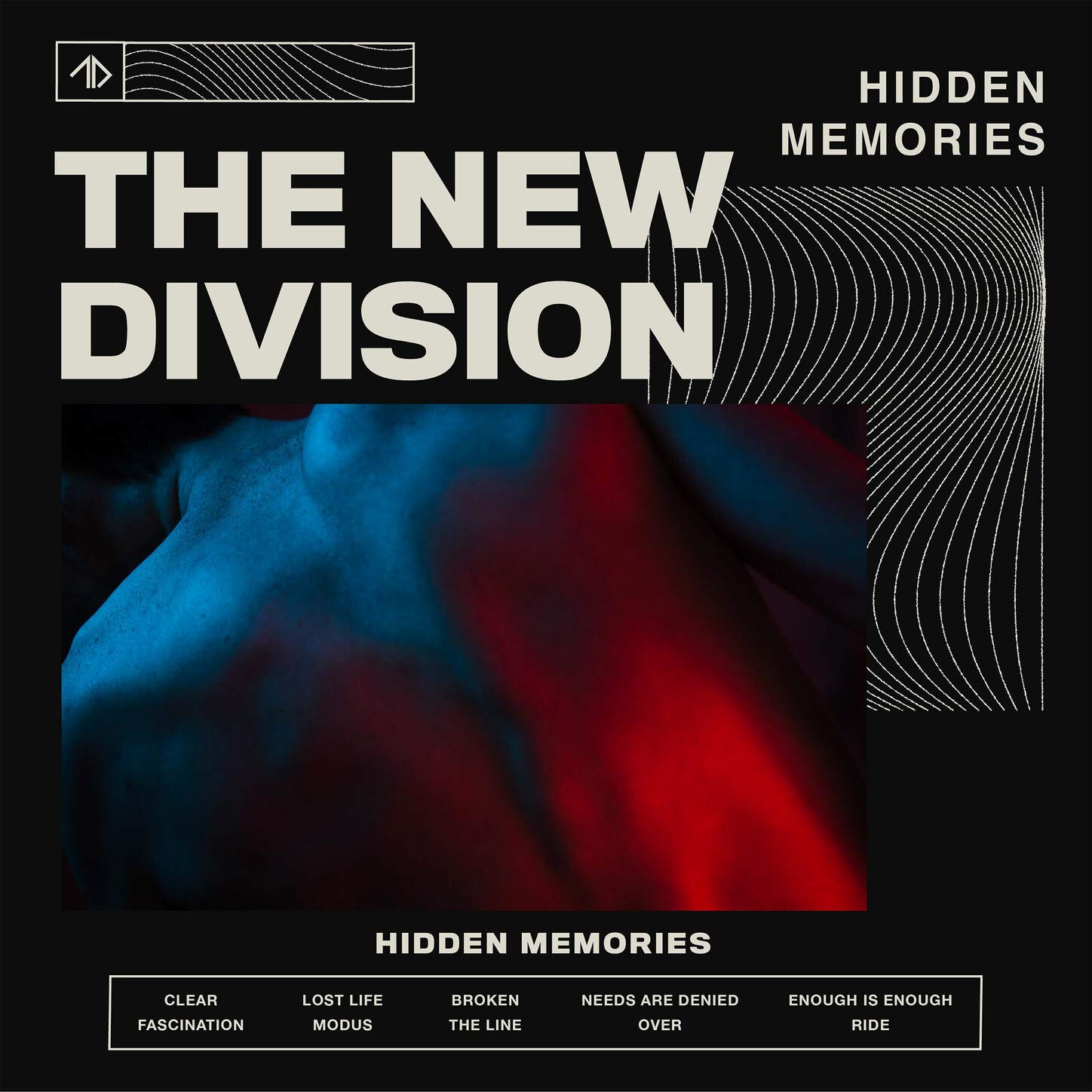 The New Division – Hidden Memories (2020) [FLAC]