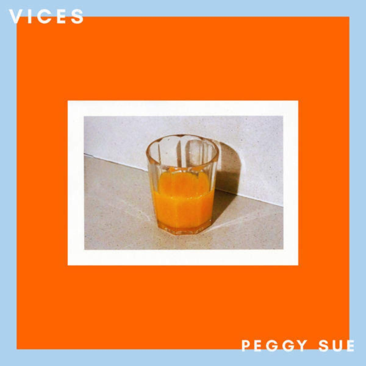 Peggy Sue – Vices (2020) [FLAC]