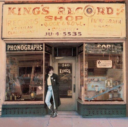 Rosanne Cash – King's Record Shop (2005) [FLAC]