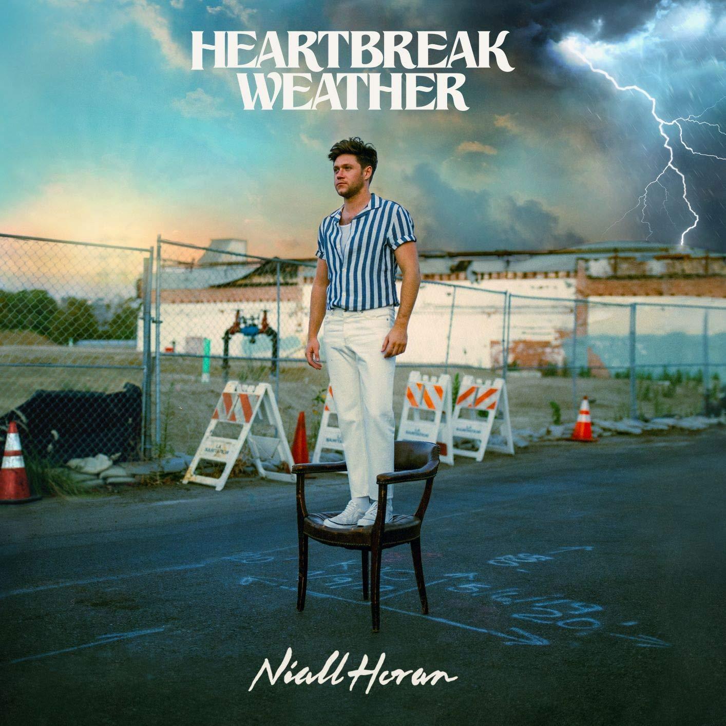 Niall Horan – Heartbreak Weather (2020) [FLAC]