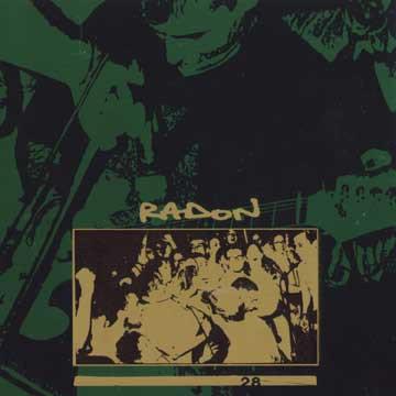 Radon – 28 (1998) [FLAC]