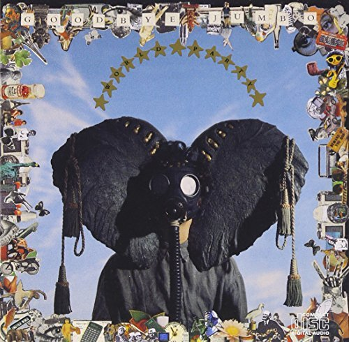 World Party – Goodbye Jumbo (2006) [FLAC]