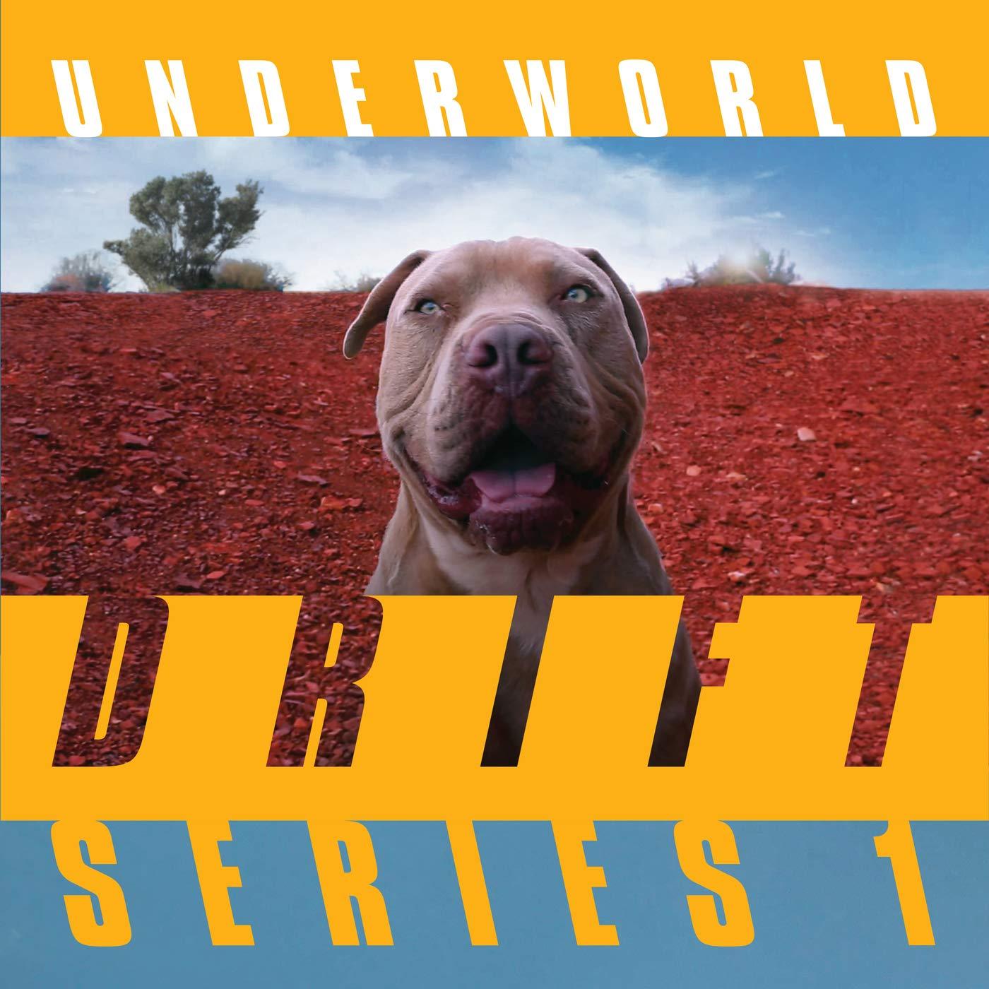 Underworld – Drift Series 1 (2019) [FLAC]