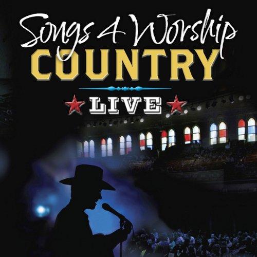 VA – Songs 4 Worship Country Live (2009) [FLAC]