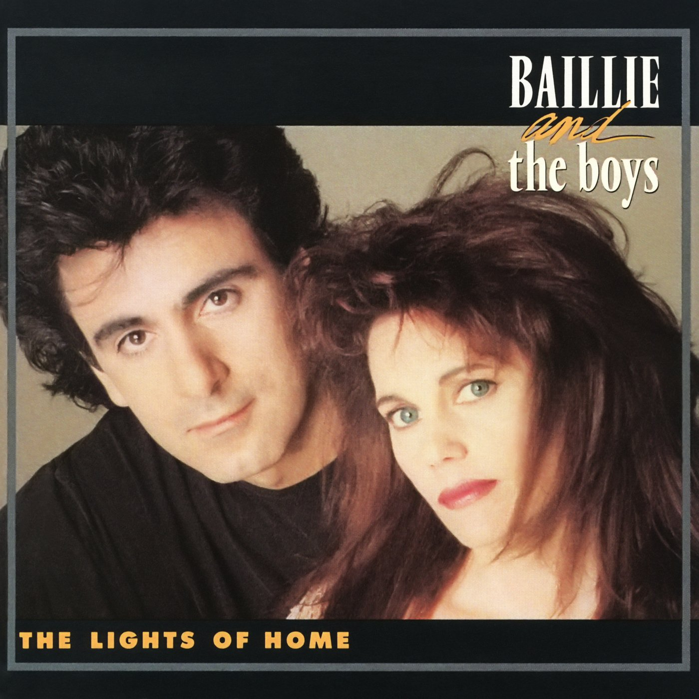 Baillie And The Boys – The Lights Of Home (1990) [FLAC]