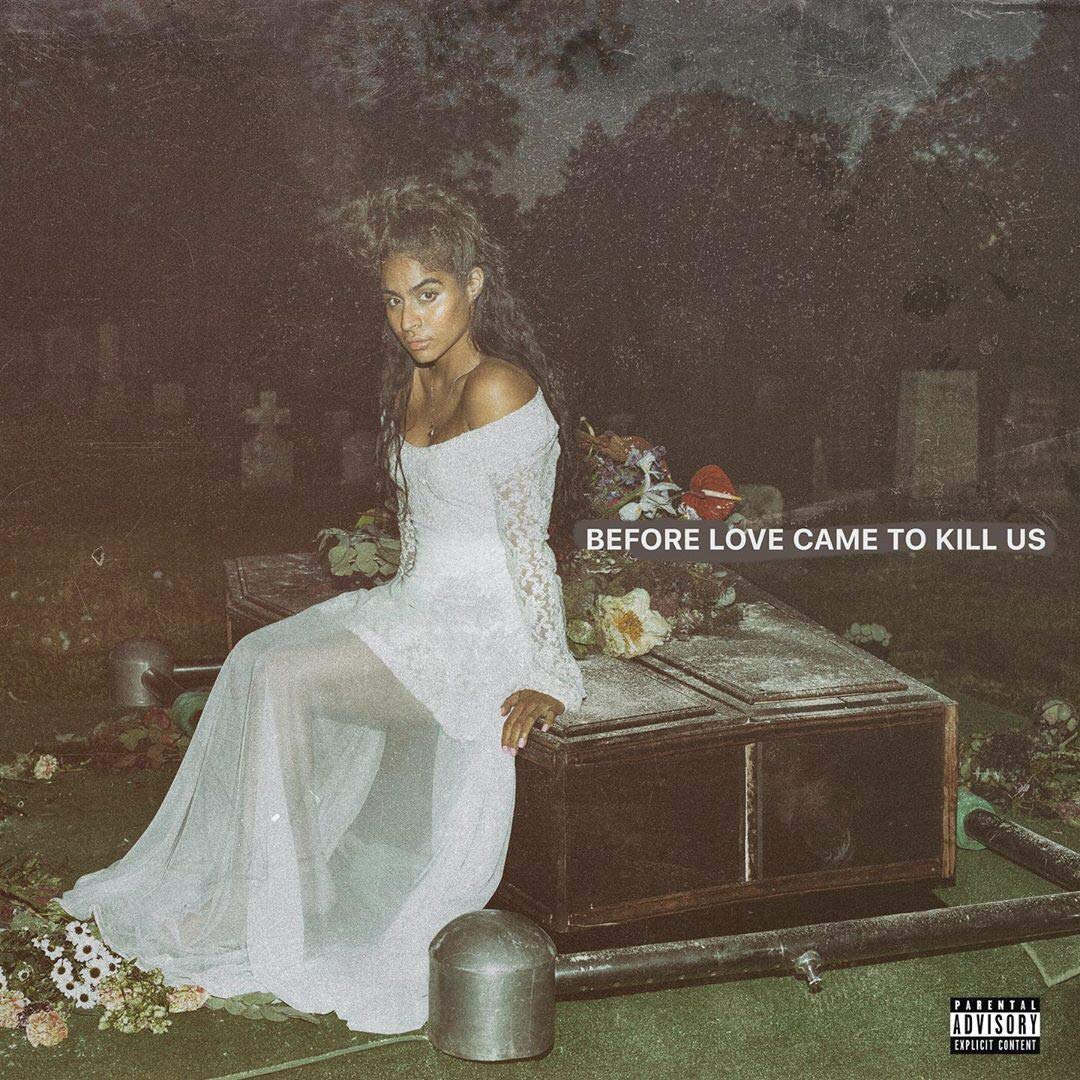 Jessie Reyez – BEFORE LOVE CAME TO KILL US (2020) [FLAC]