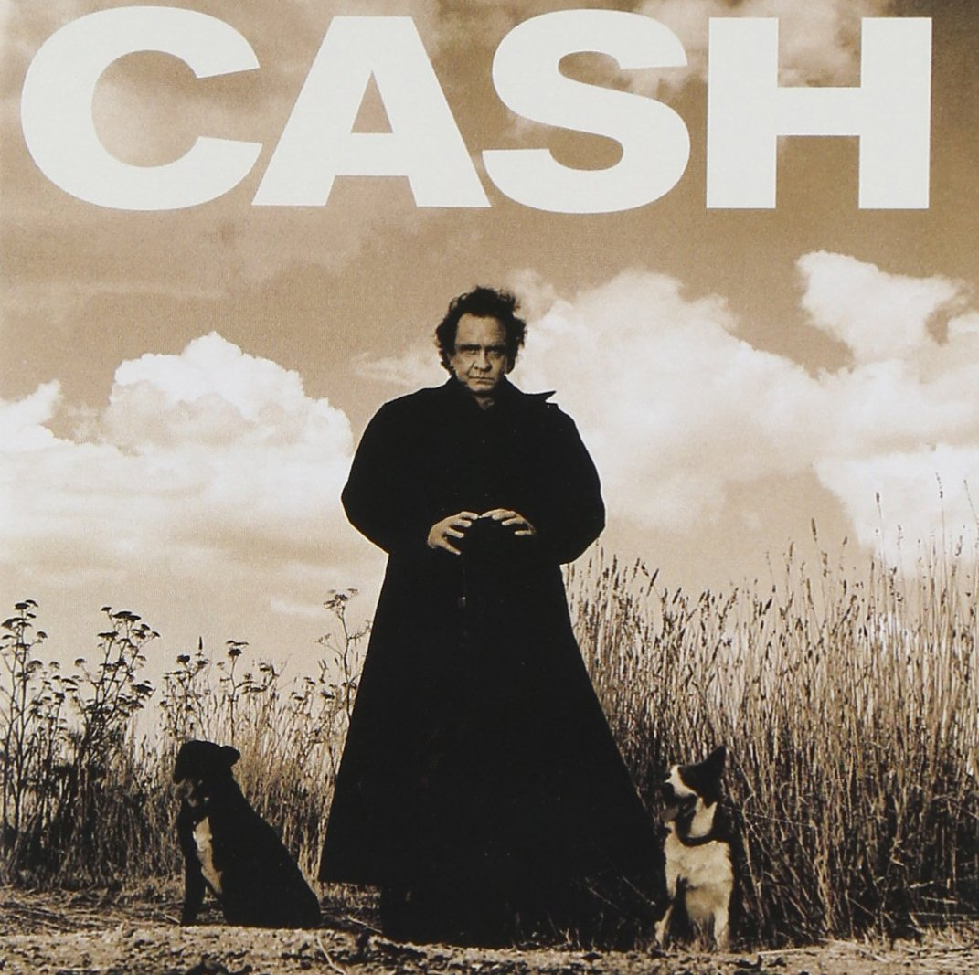 Johnny Cash – American Recordings (1994) [FLAC]