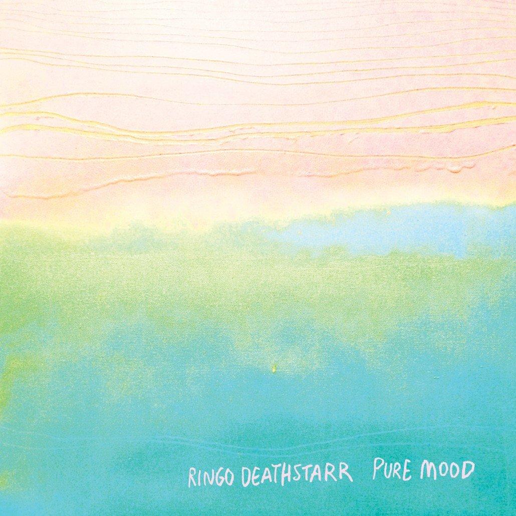 Ringo Deathstarr – Pure Mood (2015) [FLAC]