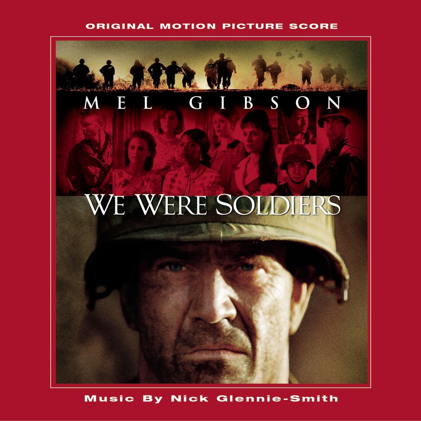 VA – We Were Soldiers (2002) [FLAC]