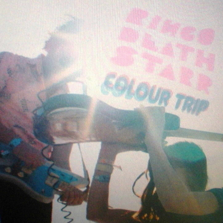 Ringo Deathstarr – Colour Trip (2011) [FLAC]