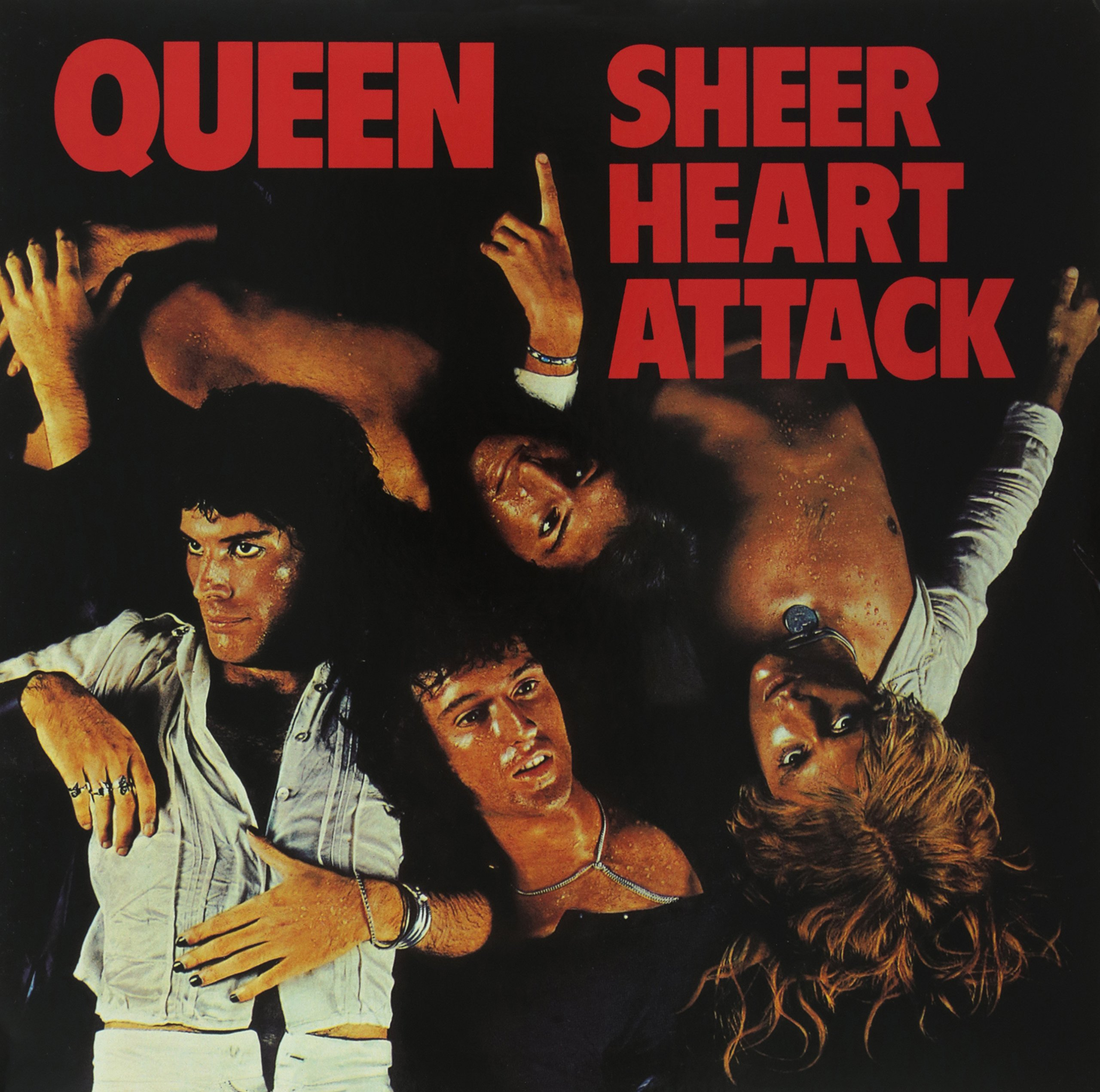 Queen – Sheer Heart Attack (2018) [FLAC]