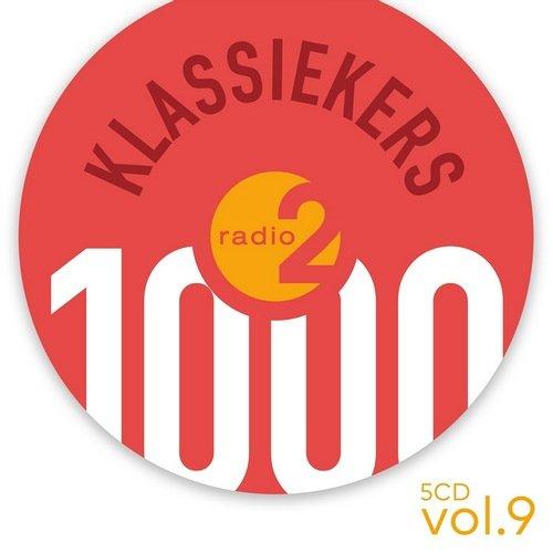 VA – 1000 Klassiekers De Absolute Top Vol.9 (2017) [FLAC]
