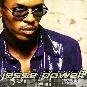 Jesse Powell – 'Bout It (1998) [FLAC]