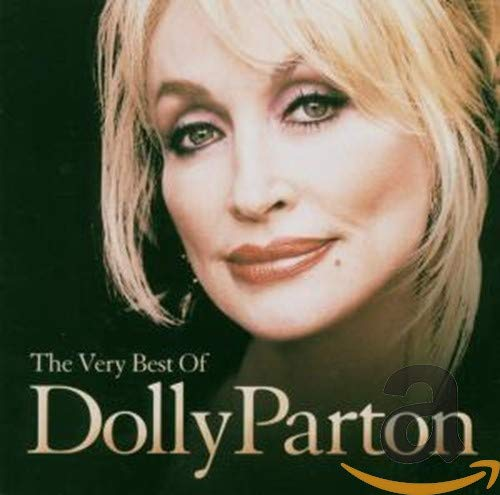 Dolly Parton – The Very Best Of (2008) [FLAC]