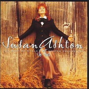 Susan Ashton – So Far The Best Of Susan Ashton Volume One (1995) [FLAC]