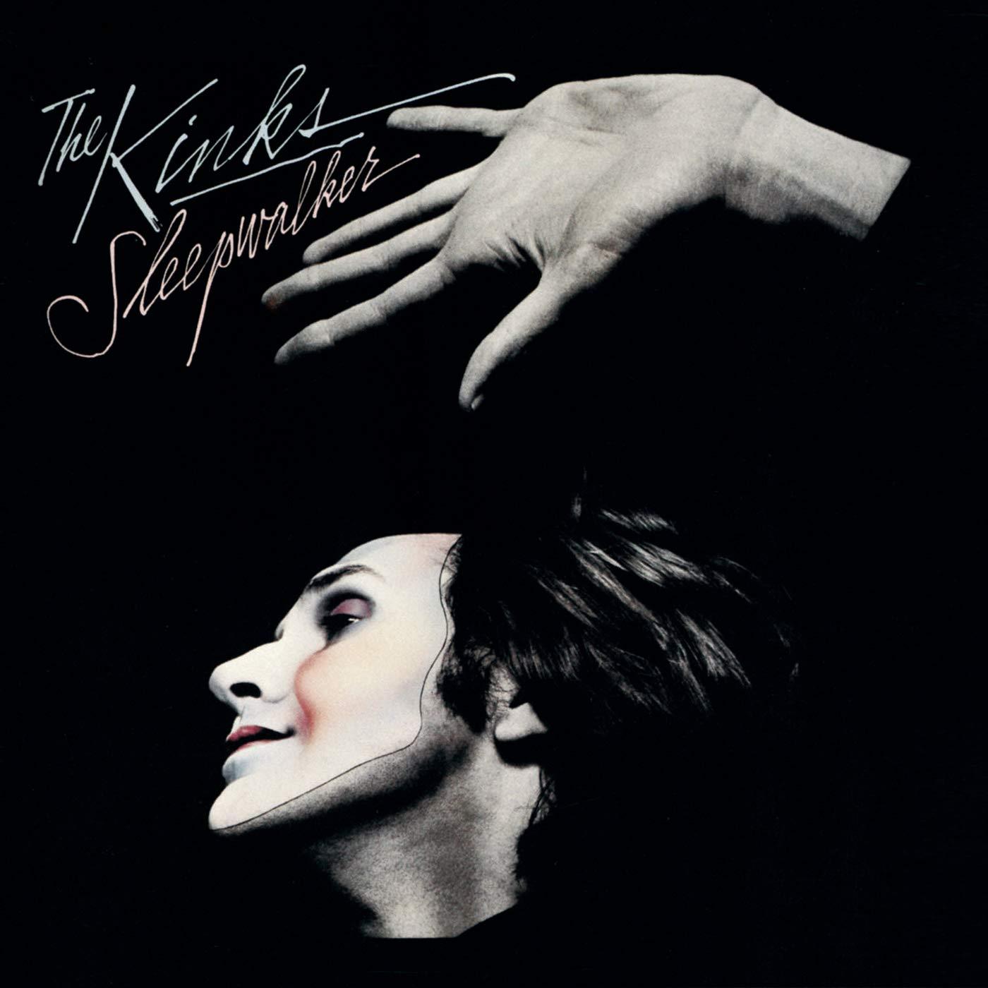The Kinks – Sleepwalker (2010) [FLAC]