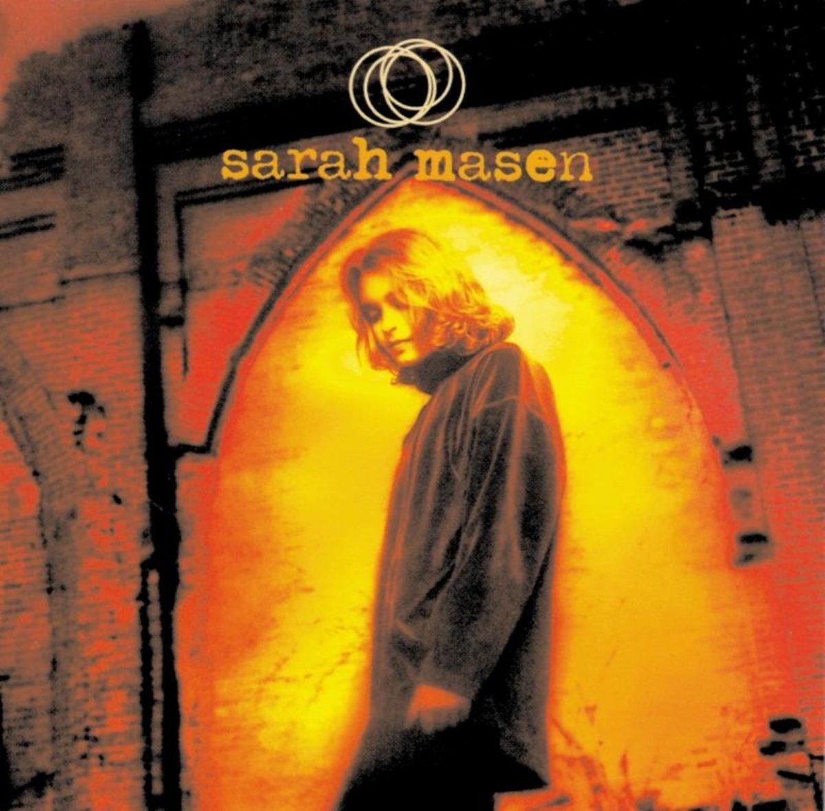 Sarah Masen – Sarah Masen (1996) [FLAC]