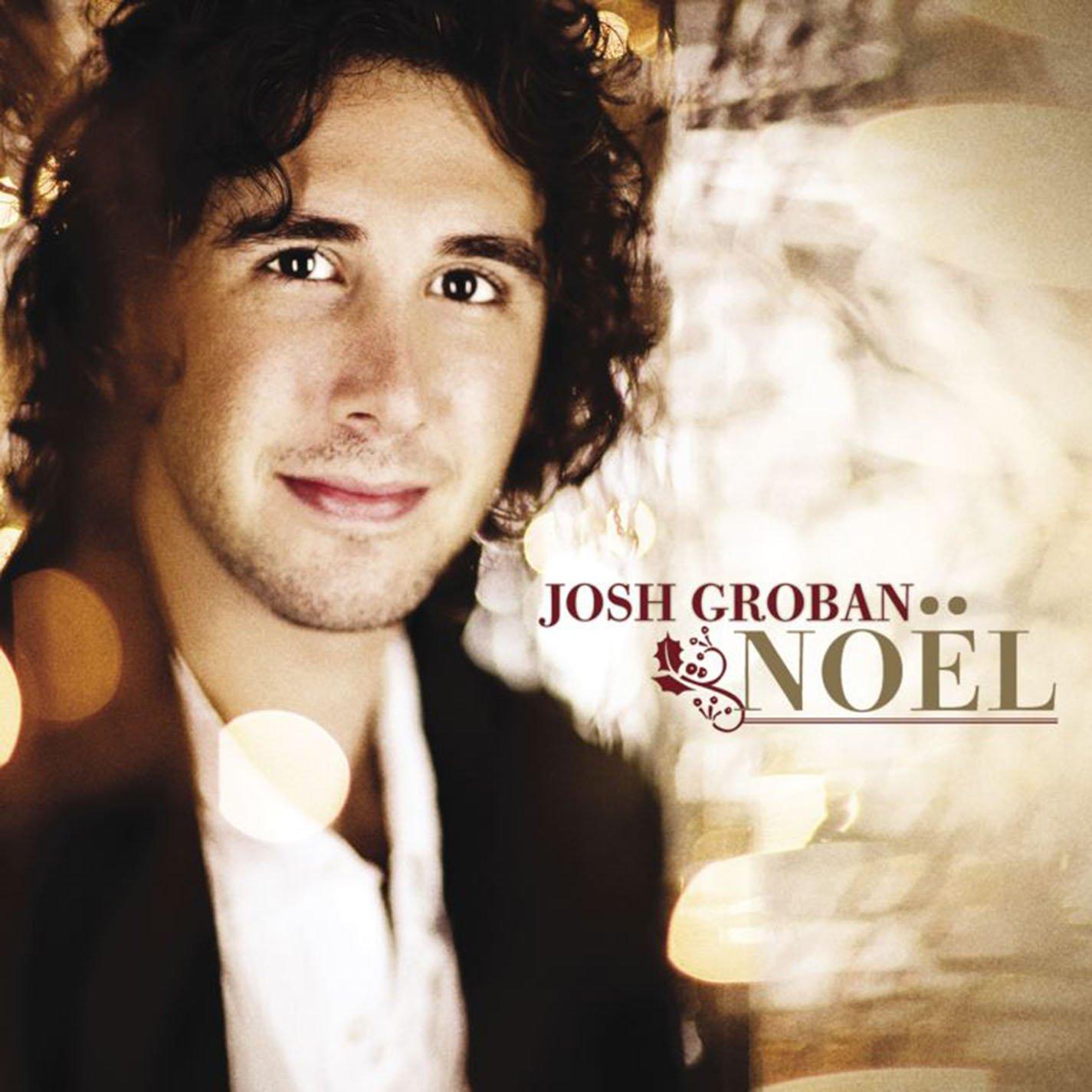 Josh Groban – Noel (2007) [FLAC]