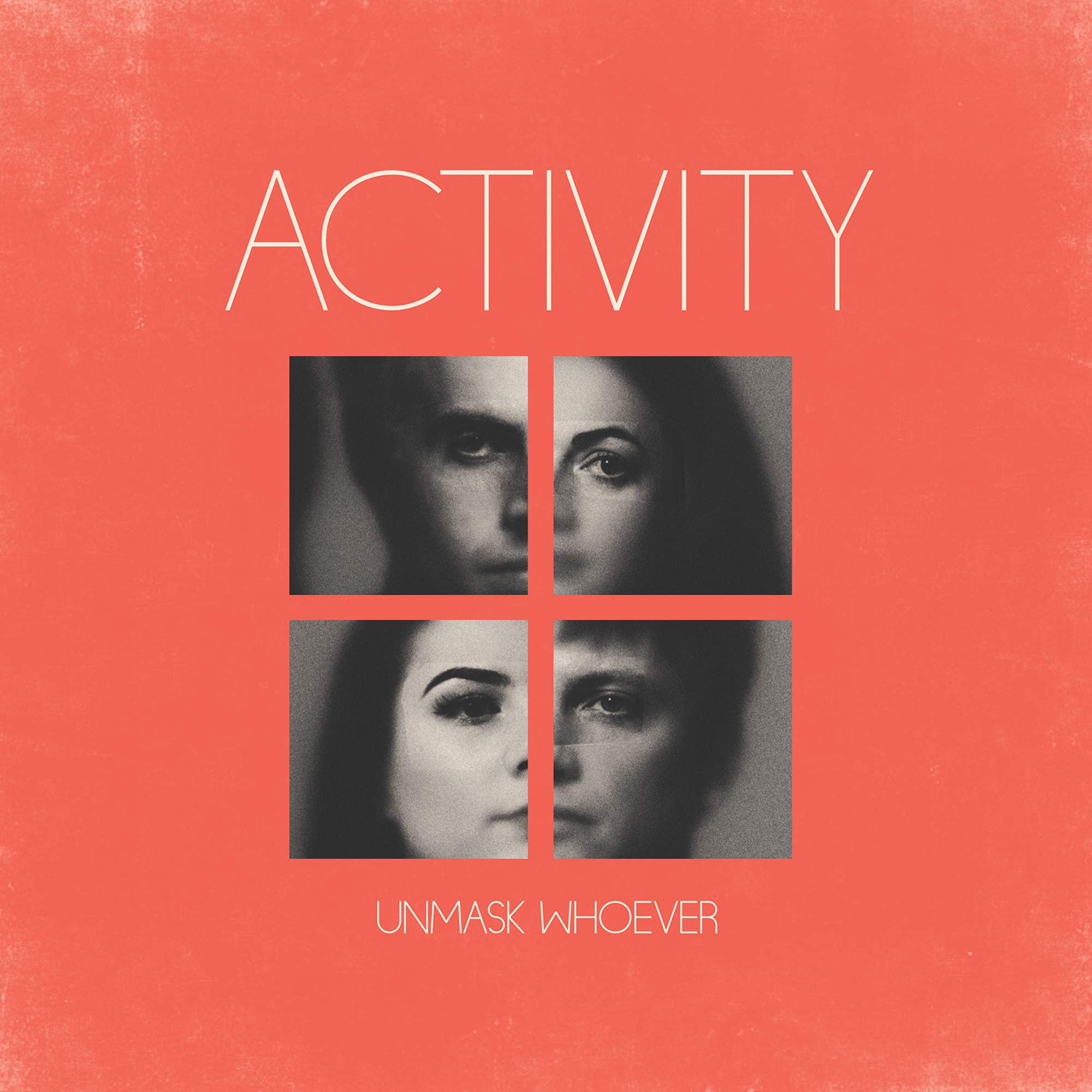 Activity – Unmask Whoever (2020) [FLAC]