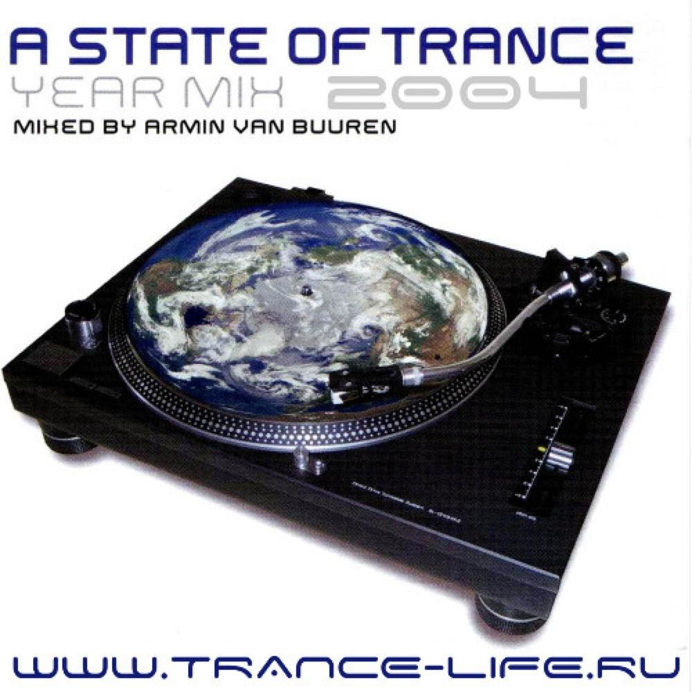 VA – A State of Trance: Year Mix 2004 Mixed By Armin van Buuren (2014) [FLAC]