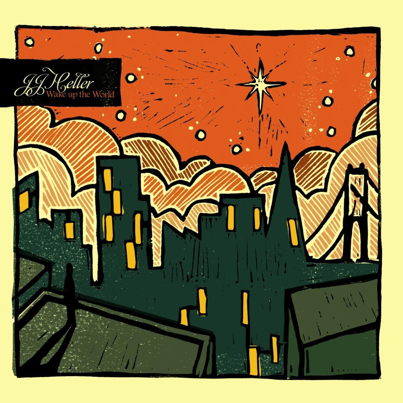 JJ Heller – Wake Up The World (2007) [FLAC]
