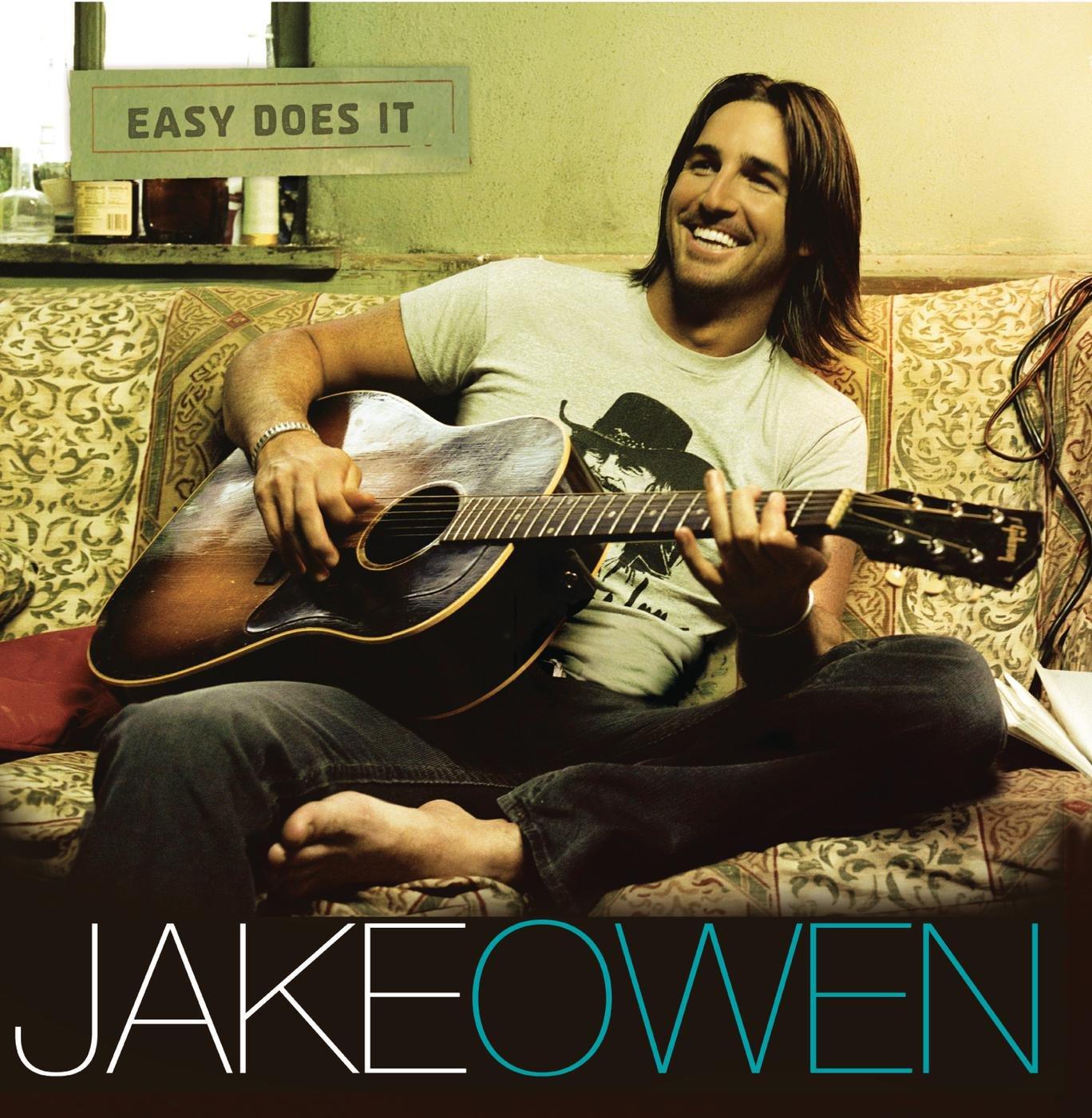 Jake Owen – Easy Does It (2009) [FLAC]