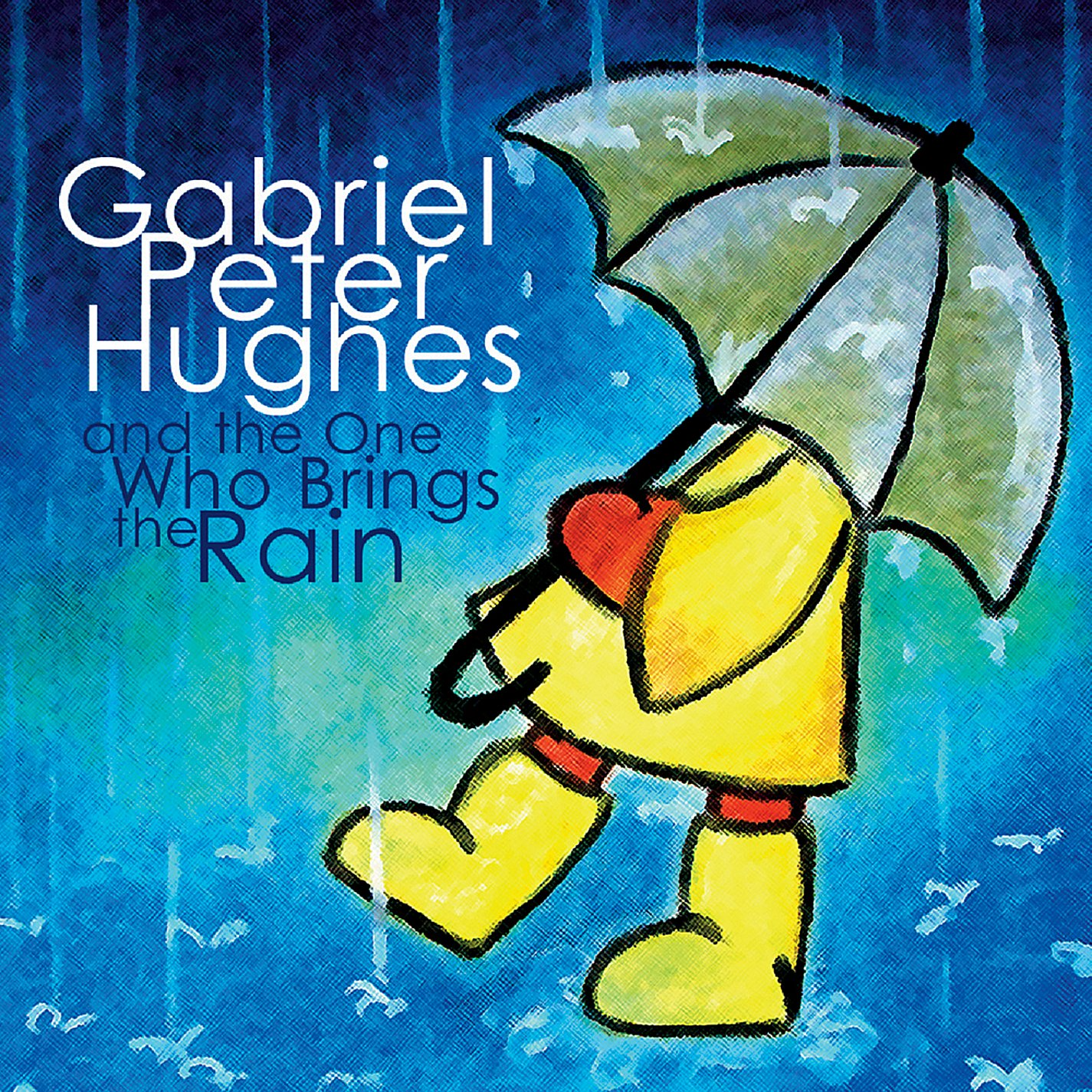Gabriel Peter – And The One Who Brings The Rain (2007) [FLAC]