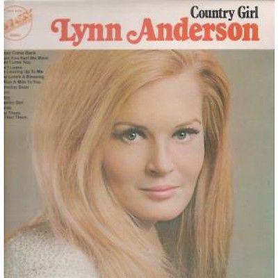 Lynn Anderson – Country Girl (1991) [FLAC]