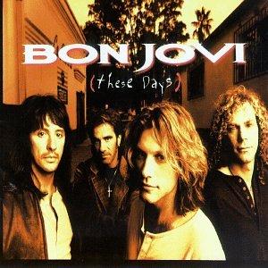 Bon Jovi – These Days (1996) [FLAC]