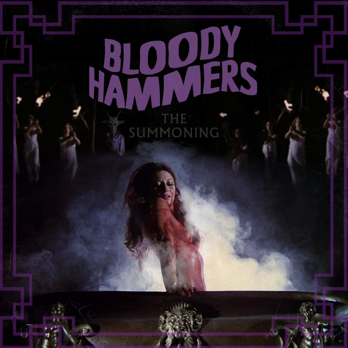 Bloody Hammers – The Summoning (2019) [FLAC]