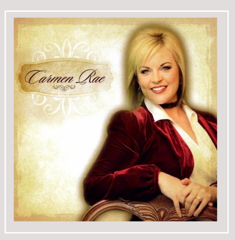 Carmen Rae – Carmen Rae (2009) [FLAC]