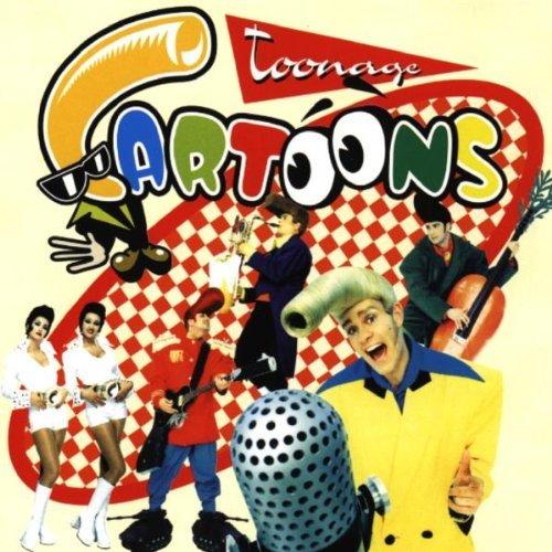 Cartoons – Toonage (1998) [FLAC]