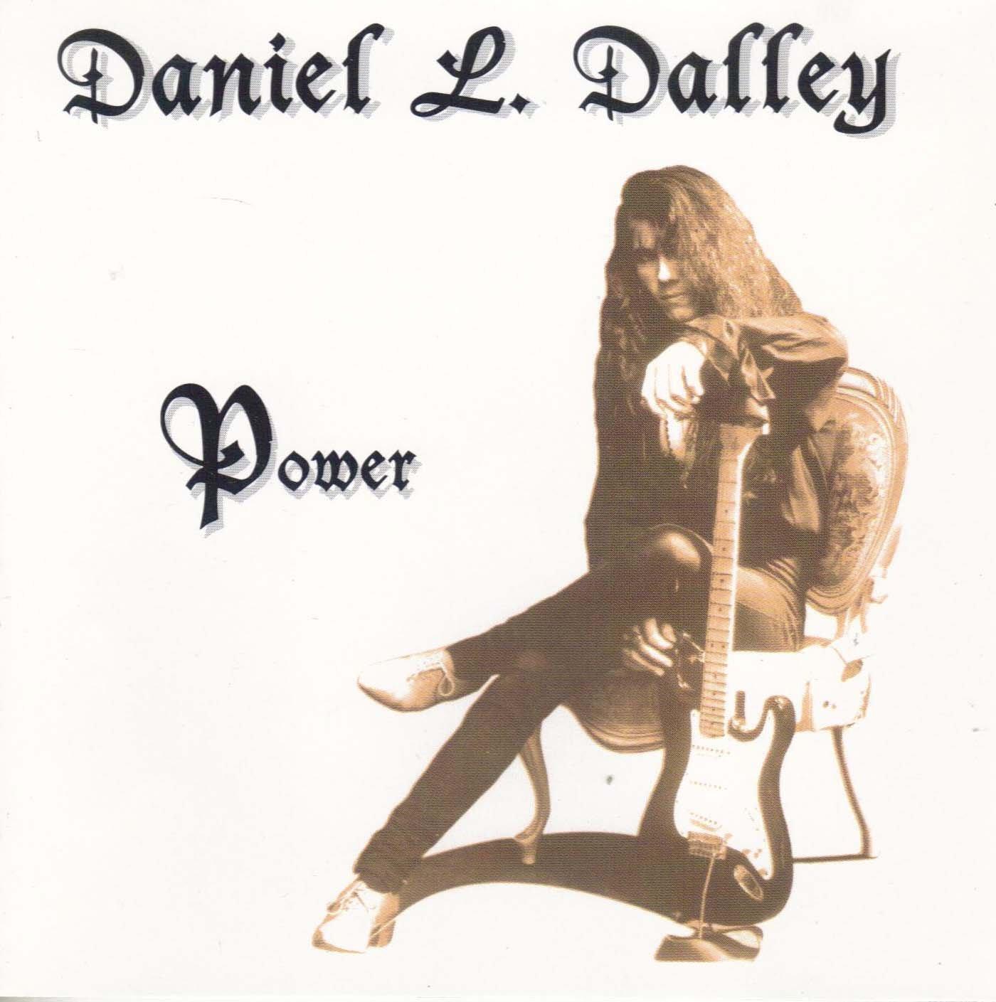 Daniel L. Dalley – Power (1998) [FLAC]