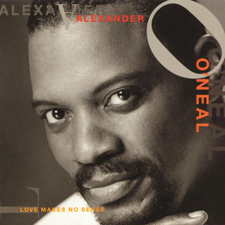 Alexander O'Neal – Love Makes No Sense (1993) [FLAC]