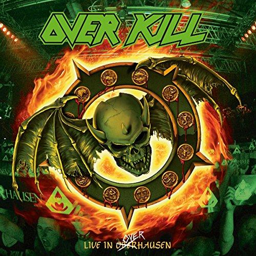 Overkill – Live In Overhausen Volume One: Horrorscope (2018) [FLAC]
