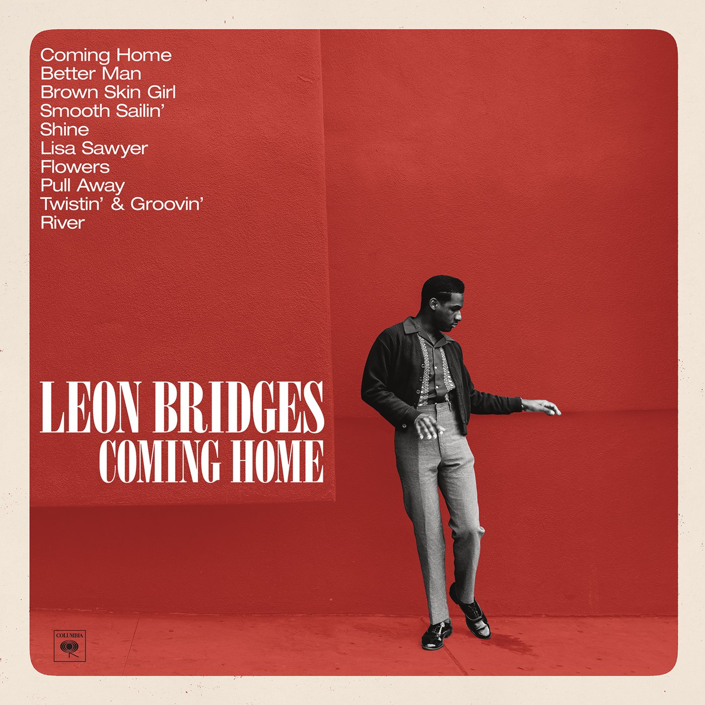 Leon Bridges – Coming Home (2015) [FLAC]