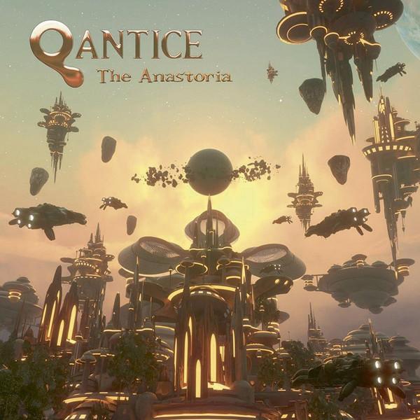 Qantice – The Anastoria (2019) [FLAC]