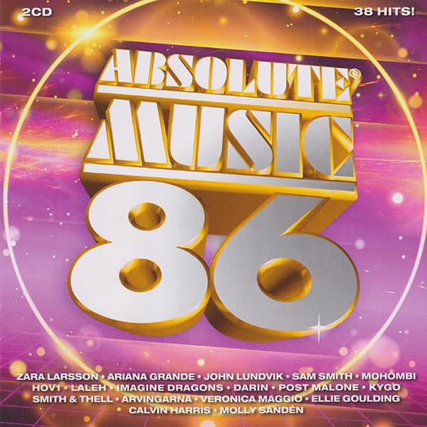 VA – Absolute Music 86 (2019) [FLAC]
