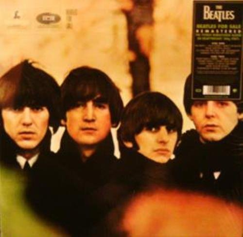 The Beatles – Beatles For Sale (2017) [FLAC]