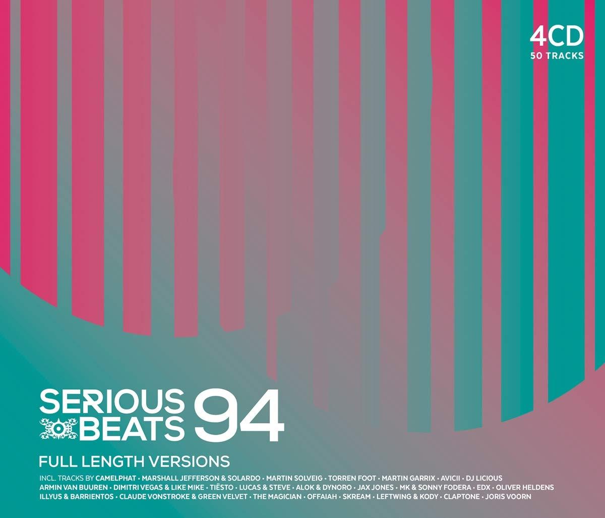 VA – Serious Beats 94 (2020) [FLAC]