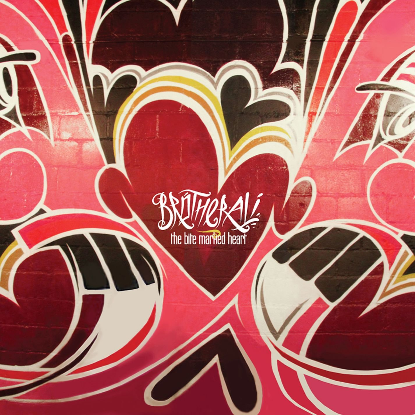 Brother Ali – The Bite Marked Heart (2012) [FLAC]