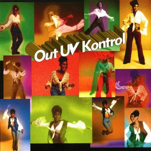 Out Uv Kontrol – Out Uv Kontrol (1993) [FLAC]