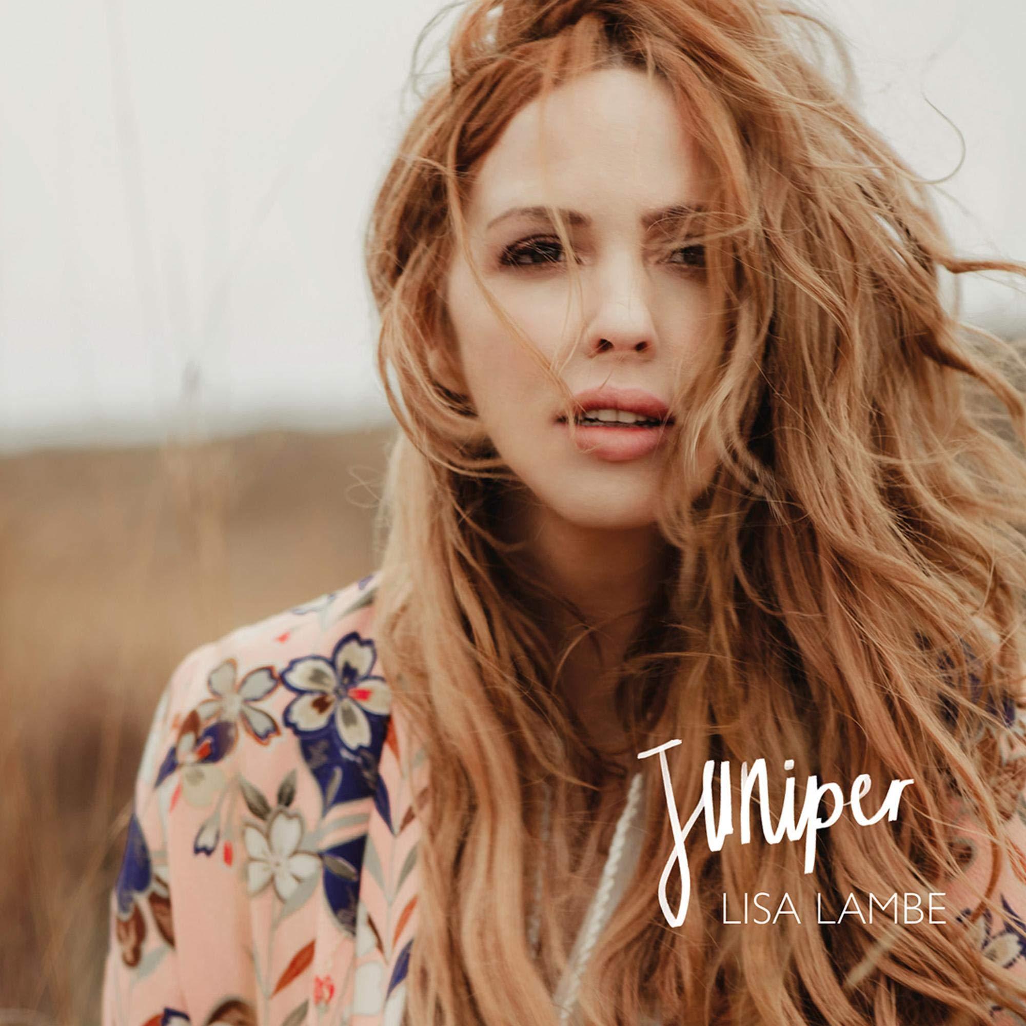 Lisa Lambe – Juniper (2020) [FLAC]