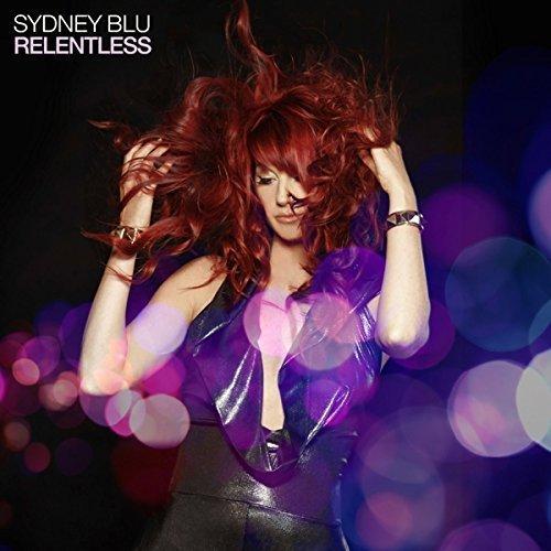 Sydney Blu – Relentless (2015) [FLAC]