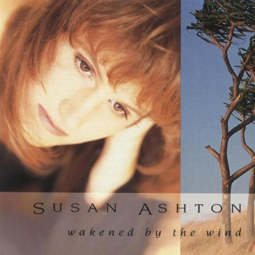 Susan Ashton – Wakened By The Wind (1991) [FLAC]